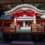 赤間神宮挙式