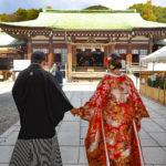 神社結婚式blog1